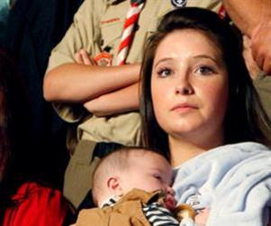 Bristol Palin to Appear on The Secret Life of the American Teenager