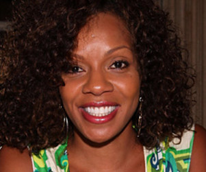 Wendy Raquel Robinson to Guest Star on Grey's Anatomy