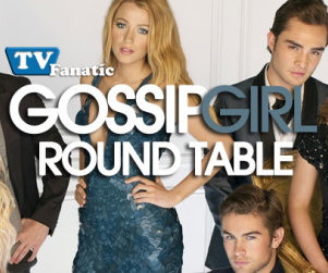 "Gossip Girl Round Table: ""The Treasure of Serena Madre"""