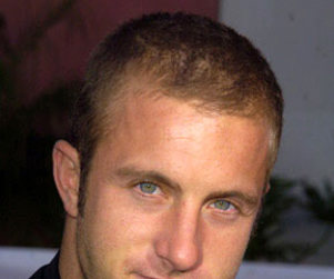 Scott Caan: Booked as a Regular on Hawaii Five-O