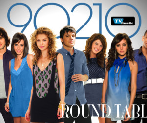 "90210 Round Table: ""Catch Me If You Cannon"""