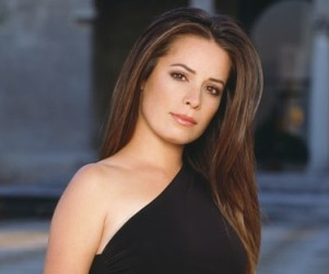 Holly Marie Combs Speaks on Pretty Little Liars, Return to Television