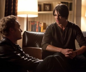 The Vampire Diaries Caption Contest 7