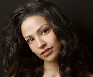 Navi Rawat to Portray Mystery Woman on Burn Notice