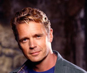 Major Smallville Casting News: John Schneider to Return!