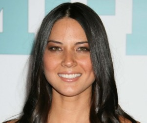 Olivia Munn to Guest Star, Look Beautiful on Chuck
