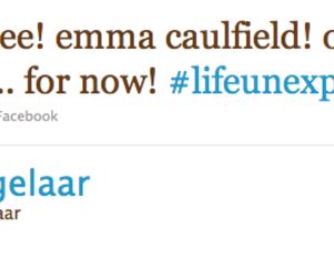 Yipppeeee, Emma Caulfield Joins Cast of Life Unexpected!