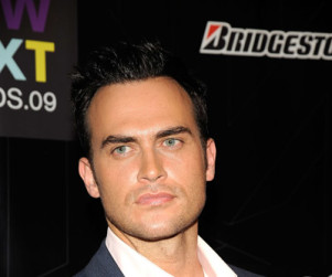 Glee Casting Scoop: Cheyenne Jackson to Take Over Vocal Adrenaline