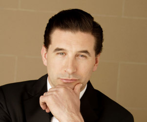 Billy Baldwin to Recur on Parenthood