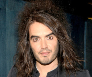 Russell Brand to Voice a Character on The Simpsons