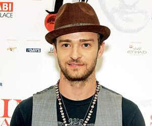 Justin Timberlake to Voice Gay Character on The Cleveland Show