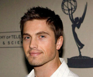 Eric Winter Cast as Love Interest on The Mentalist