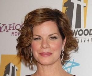 Marcia Gay Harden Books Return to Law & Order: SVU