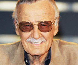 Stan Lee to Appear on Nikita