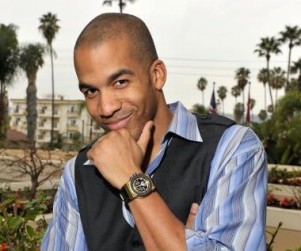 Reggie Austin Nabs Role on Desperate Housewives