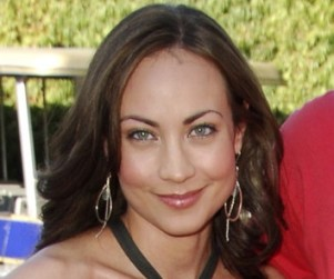 Who Will Courtney Ford Play on Season Four of True Blood?
