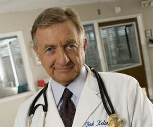 Ken Jenkins to Guest Star on Cougar Town