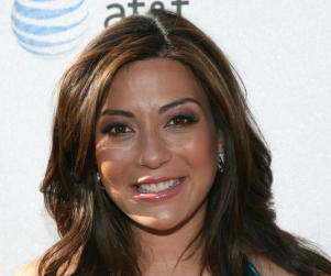 Marisol Nichols to Lock Lips with Callen on NCIS: Los Angeles