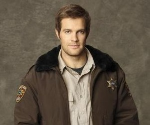 Geoff Stults to Woo Robin on How I Met Your Mother