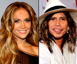 Welcome to American Idol, Jennifer Lopez and Steven Tyler!