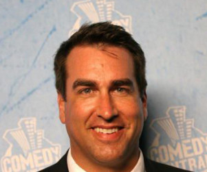 Rob Riggle to Guest Star on Chuck