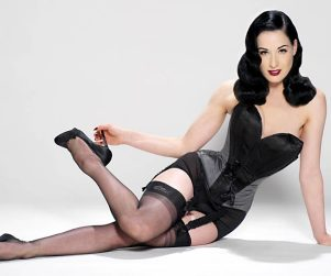 Dita Von Teese to Guest Star on CSI