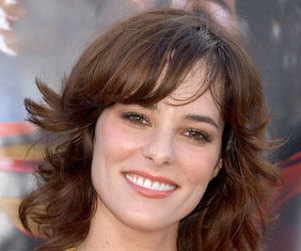 Parker Posey Cast on The Good Wife