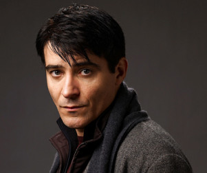 Goran Visnjic to Play Major Villain on Leverage