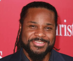 Malcolm-Jamal Warner: Coming to Community!