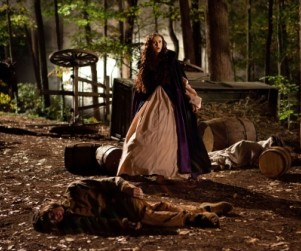 The Vampire Diaries Caption Contest 36