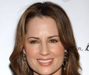 Paula Marshall Cast as Cuddy's Sister on House