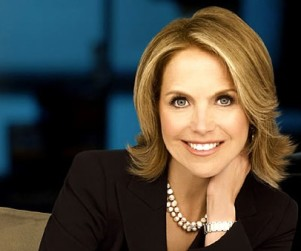 Confirmed: Katie Couric to Make Cameo on Glee