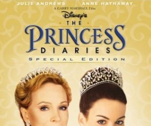 Glee Casting Rumors: Anne Hathaway and Julie Andrews to Guest Star?