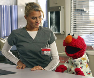 Eliza Coupe to Guest Star on Community