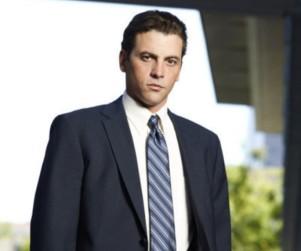 Skeet Ulrich Out of Law & Order: Los Angeles