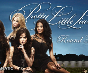 "Pretty Little Liars Round Table: ""Je Suis Une Amie"""