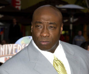 Michael Clarke Duncan to Co-Star in Bones Spinoff