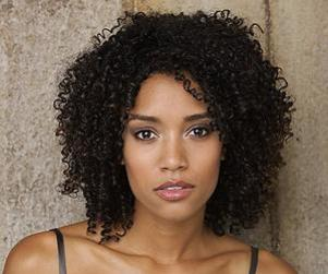 Annie Ilonzeh: Cast as One of Charlie's Angels