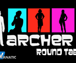 "Archer Round Table: ""Stage Two"""