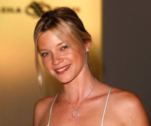 Amy Smart to Guest Star on Shameless