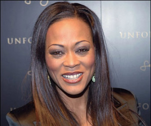 Chuck Producers Shed Light on Role of Robin Givens