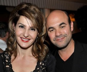 Nia Vardalos to Guest Star on Cougar Town