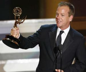 Kiefer Sutherland Signs on for New Series