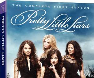 Pretty Little Liars Season One DVD: Details, Release Date