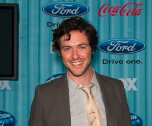 Brendan Hines to Guest Star on Castle