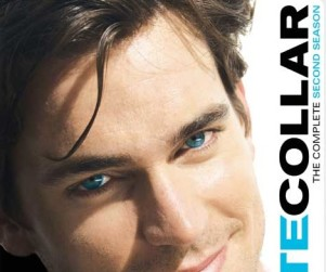 White Collar Season Two DVD Release Date, Details