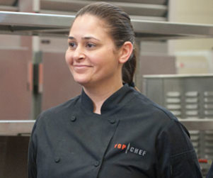 Antonia Lafaso on Top Chef Elimination: Wrong Choice!