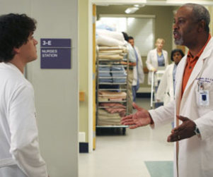Grey's Anatomy Caption Contest, Part II