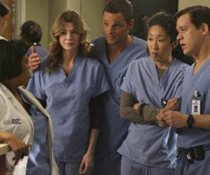 Grey's Anatomy Caption Contest VII