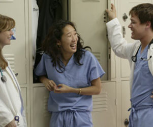 Grey's Anatomy Caption Contest IX